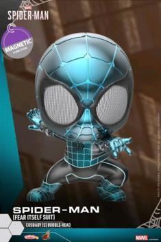 Spider-Man - Fear Itself Cosbaby