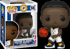 NBA: Pacers - Victor Oladipo Pop! Vinyl
