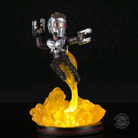 Guardians of the Galaxy - Star-Lord Light-Up Q-Fig