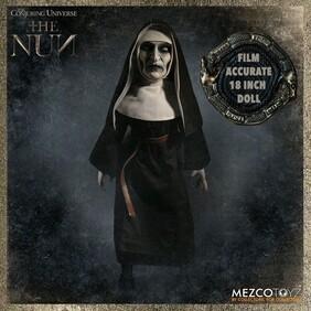 """The Nun - 18"""" Roto Plush"""