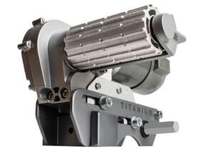 E-Go Titanium Mover - 2 Motor Single Axle System - FULLY INSTALLED