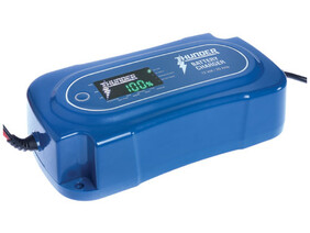 Thunder 20 Amp 8 Stage Battery Charger