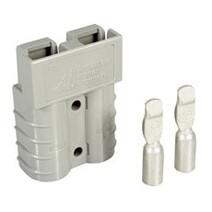 50 AMP Grey Anderson Plug