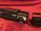 G-NET Systems G-ON/T 2 Channel 64GB Full HD/GPS/WIFI -  External Heavy Duty Camera - FULLY INSTALLED