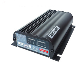 FULLY INSTALLED - Redarc 40 AMP DC/DC Charger