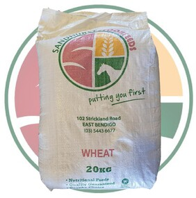SS Wheat 20kg