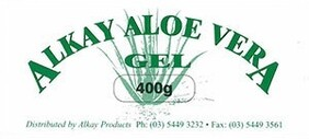 Alkay Aloe Vera 100g