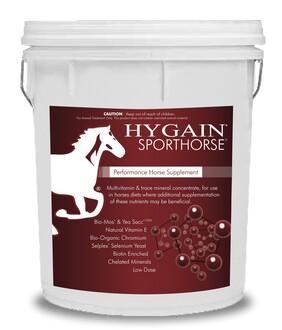 Hygain Sport Horse 18kg
