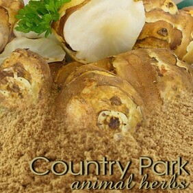 Country Park Ginger Powder 1kg