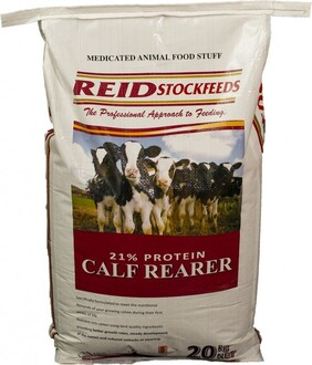 Reids Calf Rearer 20kg