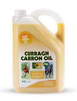 TRM Curragh Carron Oil 4.5ltr