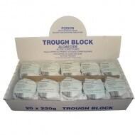 Bainbridge Trough Block Algaecide