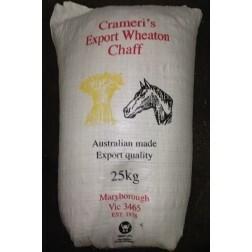 Crameri Wheaten Chaff 25kg