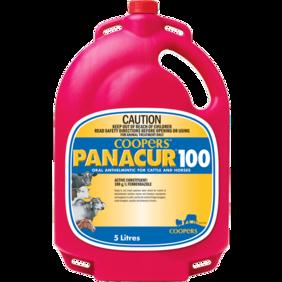 Panacur 100 1L