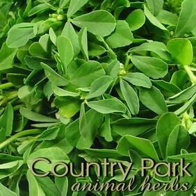 Country Park Fenugreek Powder 1kg