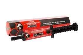 Ammo Allwormer 32.5g