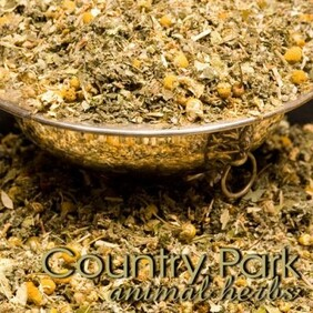 Country Park Attitude Blend 1.25kg