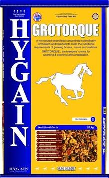 Hygain Grotorque 20kg