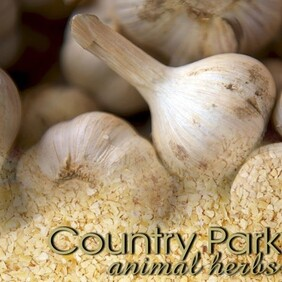 Country Park Garlic Granules 1kg