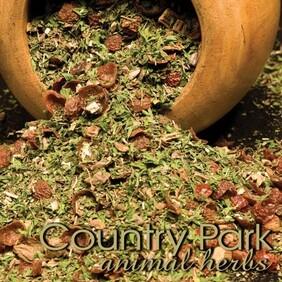 Country Park Autumn Blend 1.25kg