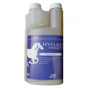 Hygain Hyaglyde 1L