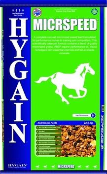 Hygain Micrspeed 20kg