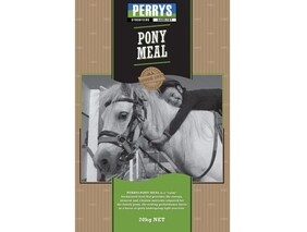 Perrys Pony Meal
