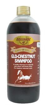 Equinade Glo Chestnut Shampoo 1L