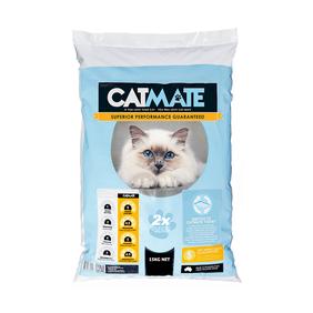 Cat Mate 15kg