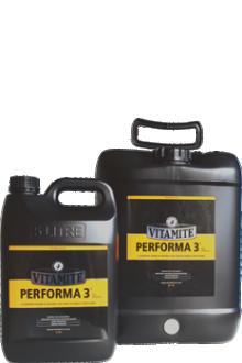 Mitavite Performa 3 Oil 20L