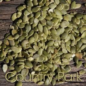 Country Park Pumpkin Seeds 1kg
