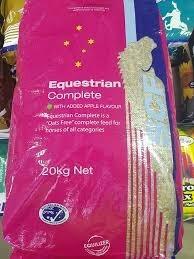 Eureka Equestrian Complete 20kg