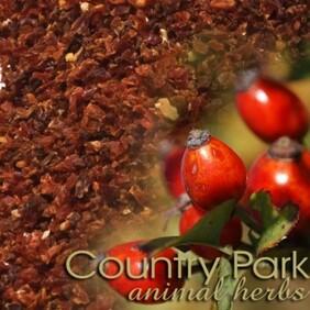 Country Park Rosehip Granules 1kg