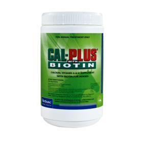 Virbac Cal Plus Biotin 1.2kg