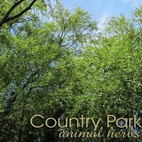 Country Park White Willow Bark 1kg