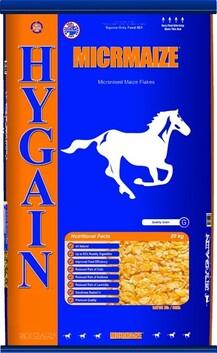 Hygain Micronized Maize 20kg