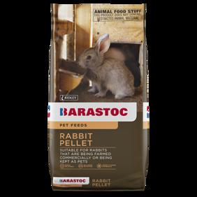Barastoc Rabbit Pellets 20kg