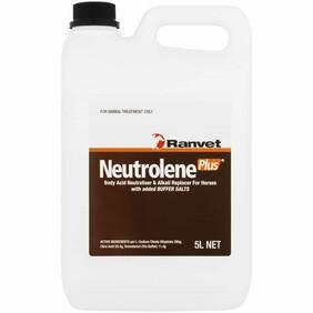 Ranvet Neutrolene + 5L