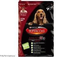 Supercoat Adult Beef 18kg