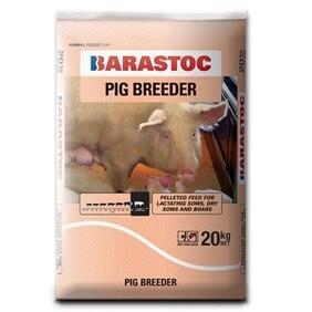 Barastoc Pig Breeder