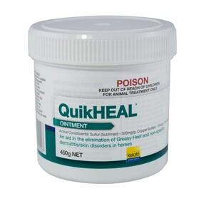 Kelato Quickheal 450g