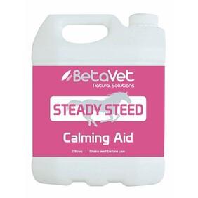 Steady Steed 2L