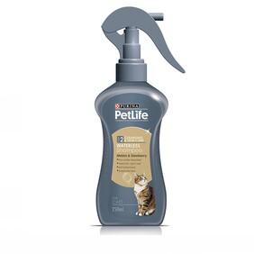 Purina Pet Life Waterless Cat Shampoo 250mL