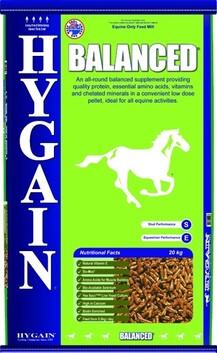 Hygain Balanced 20kg