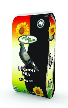 Pigeon Mix 20kg