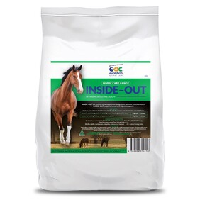 Inside out 400g