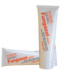 Fungazol Cream 100g