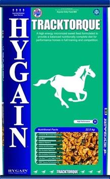 Hygain Tracktorque 20kg