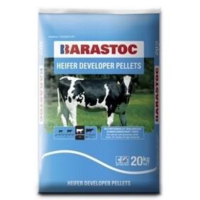 Barastoc Heifer Developer