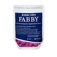 Kohnke's Fabby 1kg